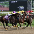 Jockey Club Gold Cup, September 27th