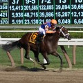 Joe Hirsch Turf Classic, Saturday September 26th